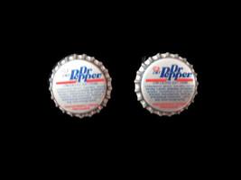 Diet Dr. Pepper Refrigerator Magnets (Set of 2)- UNIQUE ITEM - $5.94