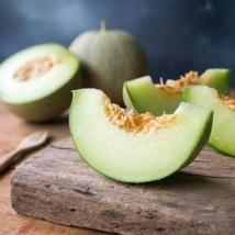 Heirloom Organic Tam Dew Honeydew Melon Seeds - $4.95