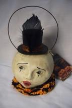 Bethany Lowe Magic Moon Halloween Bucket - $25.49