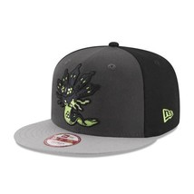 Pokemon Original Zygarde 9FIFTY Baseball Kappe New Era 20th Anniversary Hut - ₹3,856.66 INR