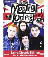 The Young Ones: Extra Stoopid Edition - $258.42