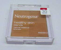 Neutrogena Healthy Skin Blends Radiance Bronzer No.30 Sunkissed 0.30oz./8.48g - $10.26