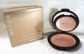Becca Shimmering Skin Perfector Pressed Powder - C Pop - Full Size - NIB - $19.89