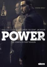 Power season one three 1 3 dvd bundle thumb200