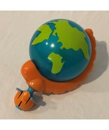 Evenflo Exersaucer World Explorer Activity Toy Replacement Part Spinning... - $11.99