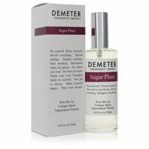 Demeter Sugar Plum Cologne Spray (unisex) 4 Oz For Men  - $35.68
