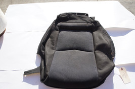06-08 Nissan 350Z Convertible Passenger Right Bottom Seat Cover X1293 - $78.39