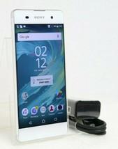 NEW SONY Xperia XA   16GB 4G (GSM UNLOCKED) Smartphone F3113   White