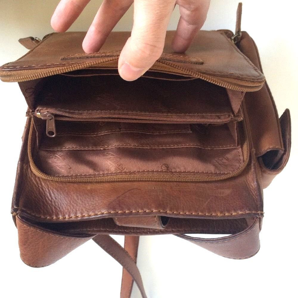 Fossil 75082 Leather Purse Best Image Ccdbb