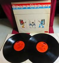 "FROM CREAM, ""HEAVY CREAM"" TWO RECORD SET, VINYL LP ALBUM, 1967  POLYDOR ... - $17.81"