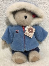 Boyds Bears Lexi Burrbruin Retired  With Tags T.J.'s Best Dressed 919818 - $24.74