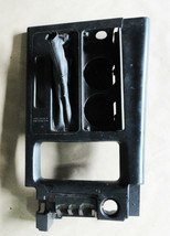 94-96 Corvette Center Console Shift Shifter Plate Automatic 04350 FOR PARTS - $40.00