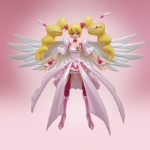NEW S.H.Figuarts Fresh PreCure Cure Angel Peach Action Figure Bandai F/S - $52.53