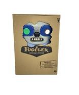 """Fuggler 12 """"Funny Ugly Monster SICKENING SLOTH Blue New Unopened - $32.00"""