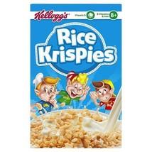 Kellogg's Rice Krispies 340g - $6.93