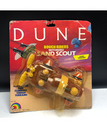 VINTAGE DUNE ACTION FIGURE 1984 LJN MOC rough rider motorized sand scout... - $118.80