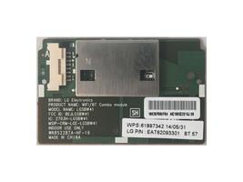 LG EAT62093301 WiFi Module (LGSBW41, 141852220029J) - $8.00