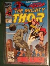 Mighty Thor #447 (Strange Alliances) [Comic] [J... - $2.11
