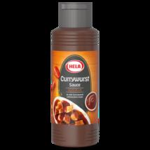 Hela- Currywurst Sauce- 300ml - $5.30