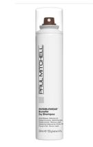 John Paul Mitchell Systems Invisiblewear - Brunette Dry Shampoo, 4.7oz