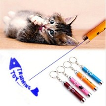 Creative Funny Toy Cats Pointer Pen Interactive Bright Animation LED Laser  - $7.00