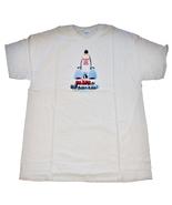 2006 FARCE OF THE PENGUINS Movie XL T-SHIRT Adult Bob Saget Samuel L Jac... - $13.99