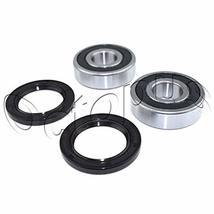 Compatible with Honda TRX250X FourTrax ATV Bearings & Seals Kit Rear Whe... - $12.73