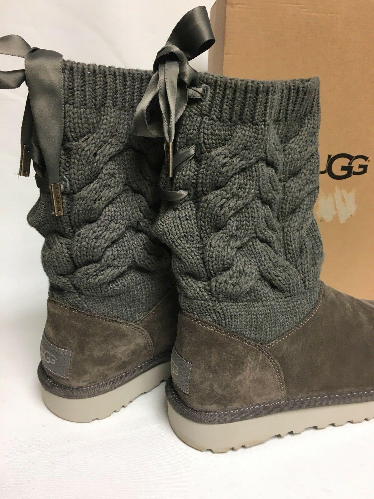08d3aebf60a UGG Australia Kiandra Boot 1019059 Willow and 50 similar items