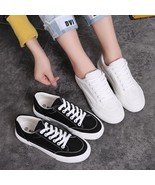 2018 Women Sneakers Shoes Casual Fashion S Running Breathable Sports Mes... - $28.99+