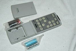 Sharp G1303CESA xg-e1100u remote OEM Remote Tested W Batteries - $24.18