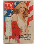 TV Guide Magazine September 1, 1979 Miss America  - $2.00