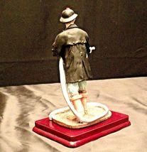 Fireman Figurine AA20-2150 Vintage image 4