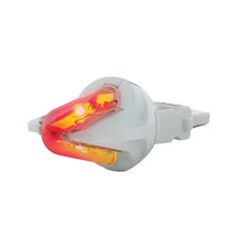 United Pacific 36545 2 High Power LED 3156 Bulb - Red - $25.52