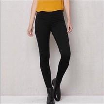 BLACK PACSUN BULLHEAD Dark Indigo JEANS JEGGINGS LEGGINGS Size 0 NWT - $39.99