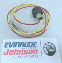 I3B- New Oem Omc Evinrude 584359 Starter Switch 1991 1992 85 Hp Factory Part - $55.85