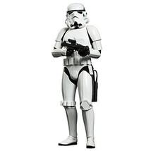 NEW Movie Masterpiece STAR WARS Episode 4 STORMTROOPER 1/6 Action Figure... - $428.71