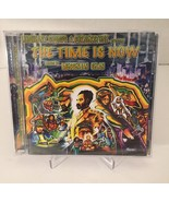 Lionheart Sounds & Cornerstone Present The Time is Now hosted by Messenj... - $54.99