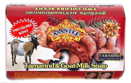 Asantee Tamarind & Goat Milk Extract Honey +AHA... - $7.38