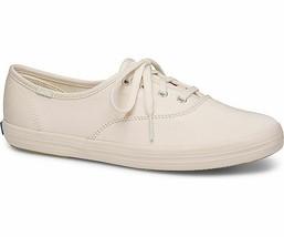 Keds WF59205 Women's Champion Cotton Sateen Petal Pink Shoes, 6.5 Med - $39.55