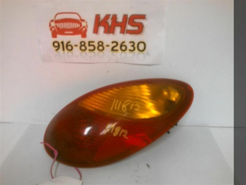 Primary image for Passenger Right Tail Light Fits 01-05 PT CRUISER 276346