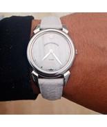 Cuervo y Sobrinos Historiador White Lady CyS Watch Timepiece NEW RRP £1,450 - $1,271.55