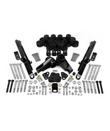 """For 2004-2006 Chevrolet Colorado 6"""" Front + 5"""" Rear Leveling Lift Kit 4WD - $647.85"""