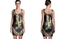 ICP JUGGALOS BODYCON DRESS FOR WOMEN - $22.99+