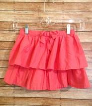 Gymboree Pink Ruffle Skirt Size 6  - $9.49