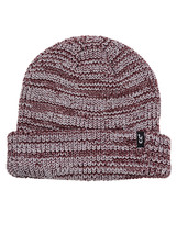 New! C.C Men's Two Way Cuff and Slouch Two Tone Knit Skull Cap CC Beanie... - $10.99