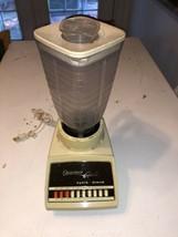 Vintage ~OSTERIZER Blender - Galaxie Dual Range 10 Speed Made in U.S.A~ - $39.59