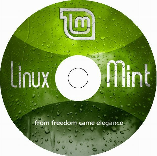 "Stable Release Linux Mint 18.3 Cinnamon ""Sylvia"" 32 64 Bit BOOTABLE DVD LTS"
