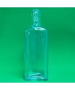 Vintage (1903-1929) Owens Bottle Company Large Glass Medicine Bottle - $1.25