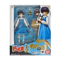 Bandai Tamashi Nations S.H.Figuarts Ranma 1/2 Akane Tendo Authentic SHF ... - $258.00