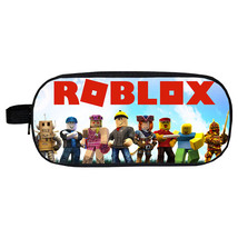 WM Roblox Pencil Case Pen Bag Storage Bag C - $9.99